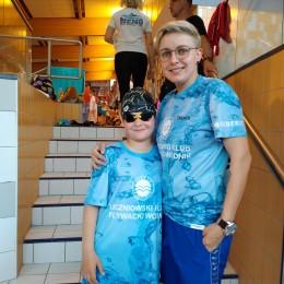 2019.05.12 III Zawody Pływackie o Puchar Burmistrza Świecia ()